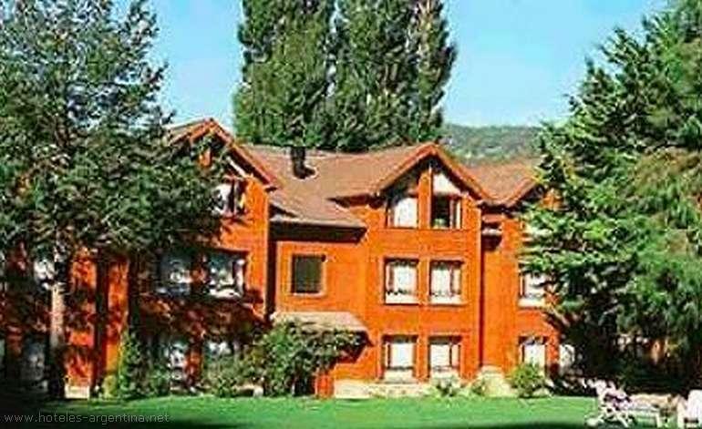 Hotel Resorts Rincon de los Andes