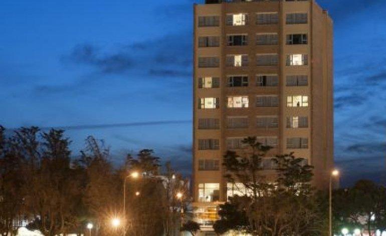 Australis Yene Hue - Hoteles 4 estrellas / Chubut