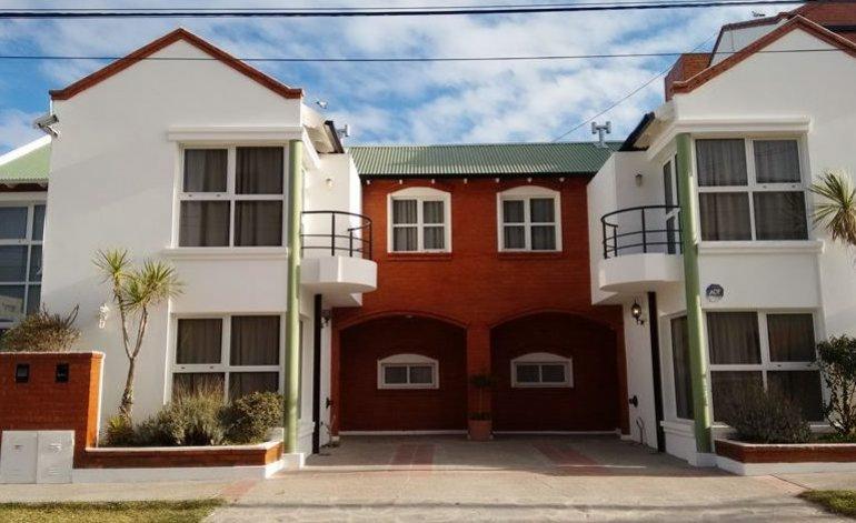 Apart hotel Bahía Delfines