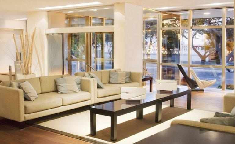 Hotel Peninsula Valdes - Hoteles 4 estrellas / Chubut