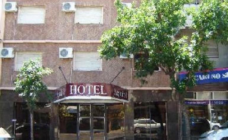 Alejandro I - Hoteles 2 estrellas / Cordoba