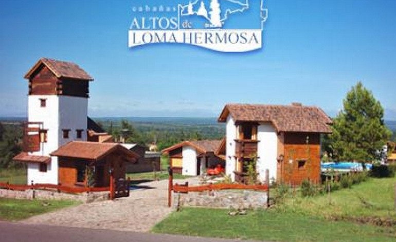 Hoteles 1 Estrella Altos De Loma Hermosa - Calamuchita / Cordoba