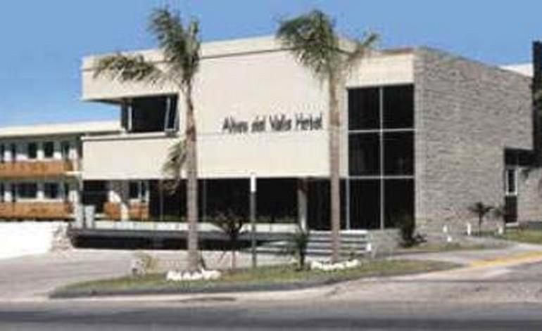 Altos Del Valle - Hoteles 3 estrellas / Cordoba