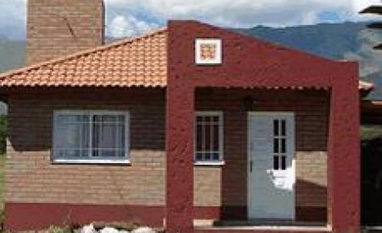 Ankay - Villa de merlo / Cordoba