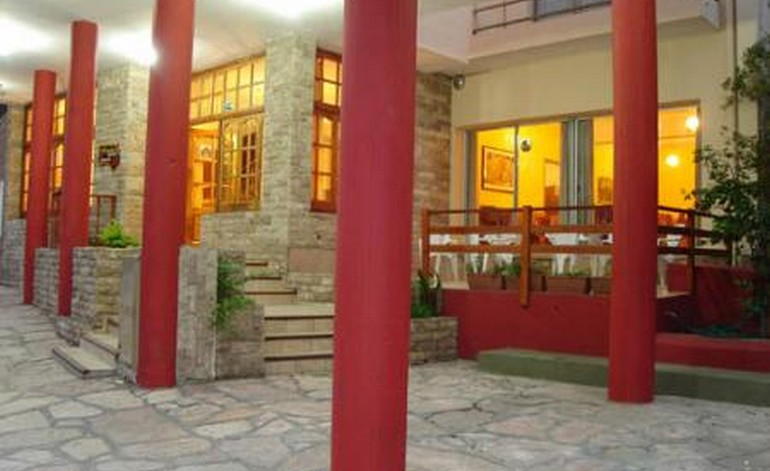 Arenales - Hoteles 2 estrellas / Cordoba