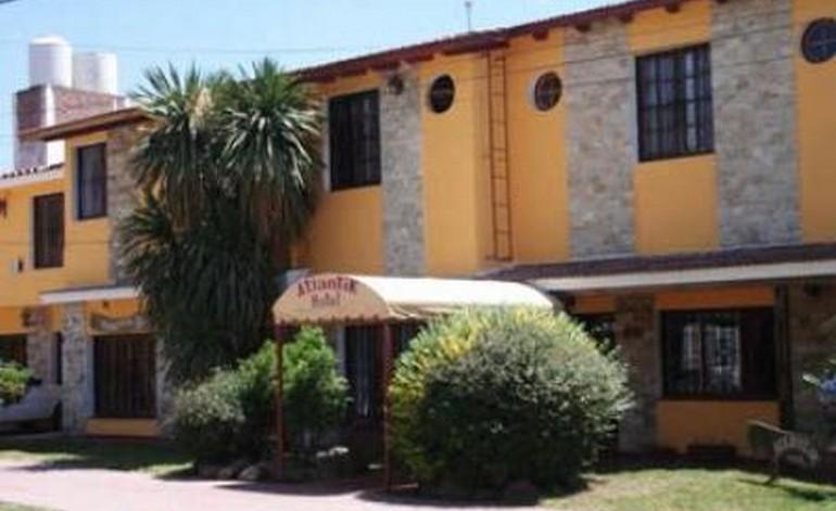 Atlantik - Hoteles 2 estrellas / Cordoba
