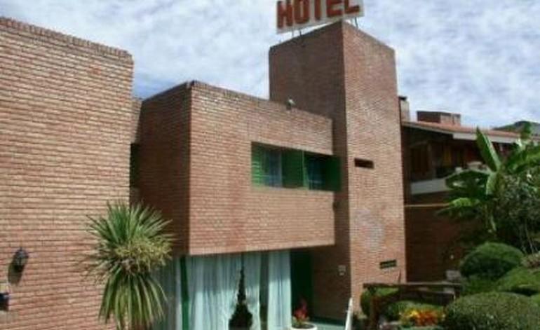 Bahía Norte - Hoteles 2 estrellas / Cordoba