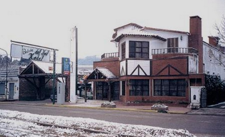 Balcon Del Sol - La falda / Cordoba