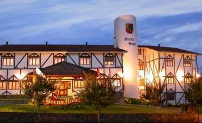 Hotel Berna  Spa