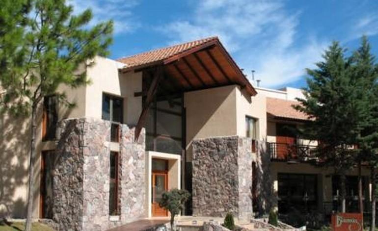 Hotel Blumig  Spa