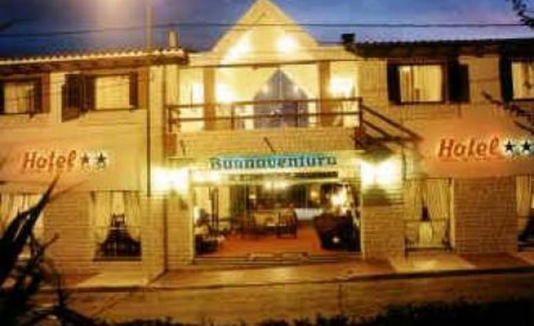 Hotel Buonaventura