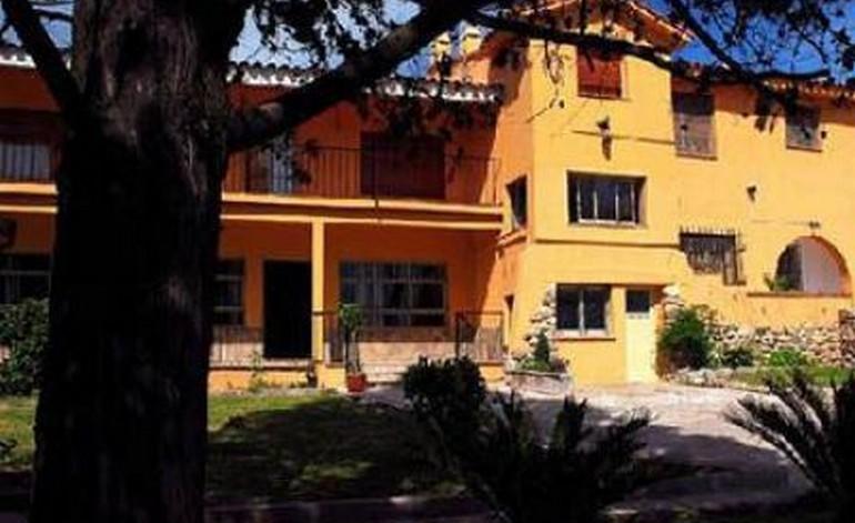 Capilla Del Lago - Hoteles 2 estrellas / Cordoba
