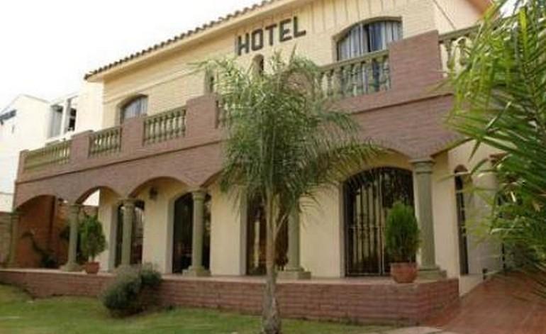 Hotel casa del sol cordoba hoteles argentina for Hotel casa cordoba