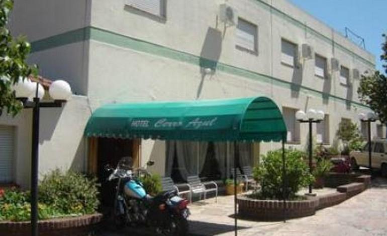 Cerro Azul - Hoteles 2 estrellas / Cordoba