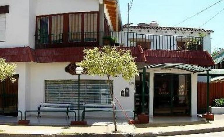 Condor - Villa de merlo cordoba / Cordoba