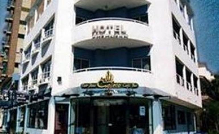 Coronado - Hoteles 2 estrellas / Cordoba
