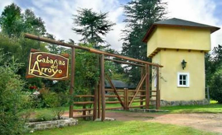 Cabañas Del Arroyo