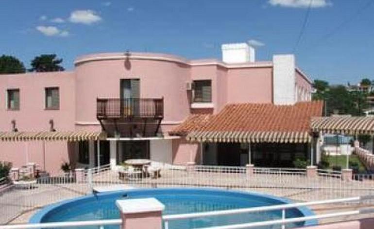 Hotel El Brigadier