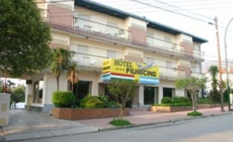 Hotel Fiumicino