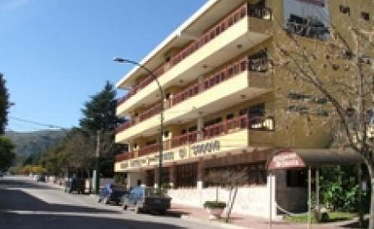 Hoteles 4 Estrellas Gran Hotel Tomasi Di Savoia - La falda / Cordoba
