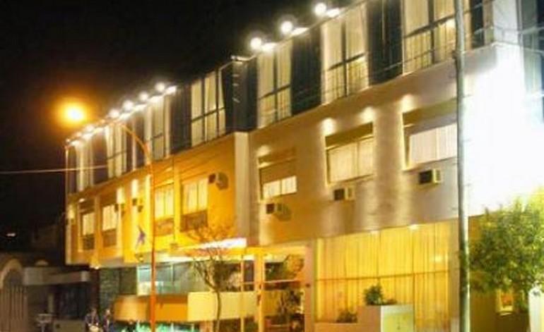 Hotel Gran Lourdes