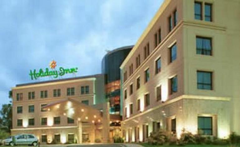Holiday Inn - Hoteles 5 estrellas / Cordoba