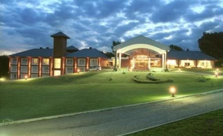 Hotel Howard Johnson  Spa