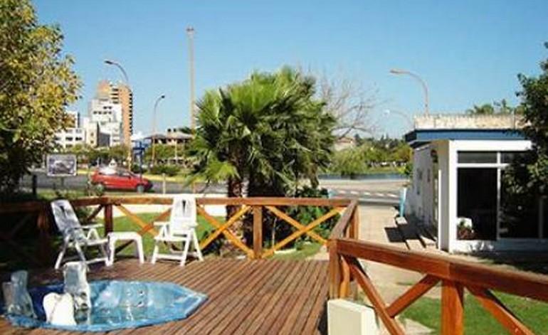 Ibiza - Hoteles 2 estrellas / Cordoba