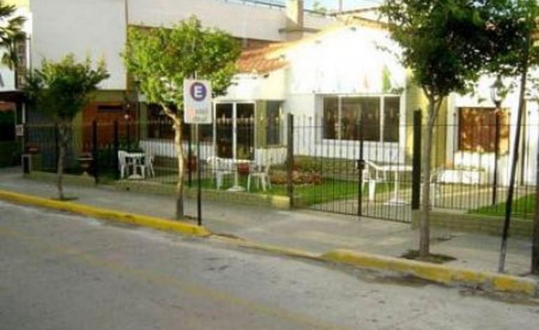 Ideal - Hoteles 1 estrella / Cordoba