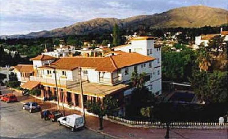 Hotel Italia La Falda
