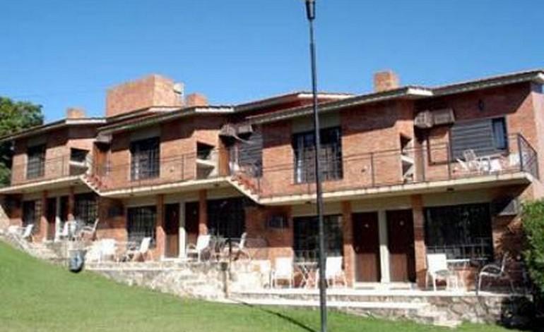 La Colina Del Sol - Hoteles 3 estrellas / Cordoba
