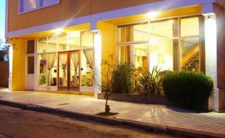 Hotel La Toscana