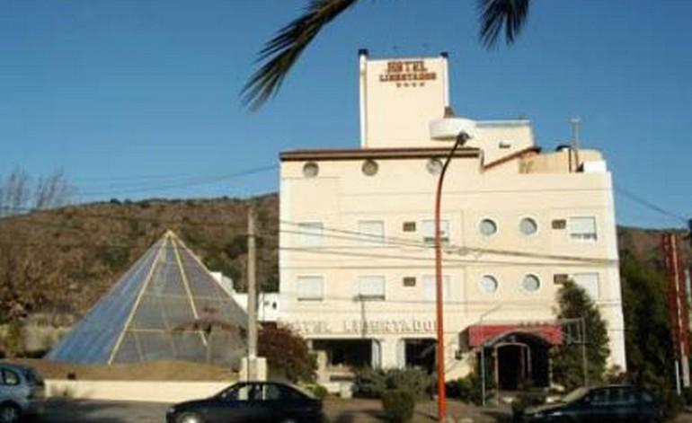 Libertador - Hoteles 4 estrellas / Cordoba
