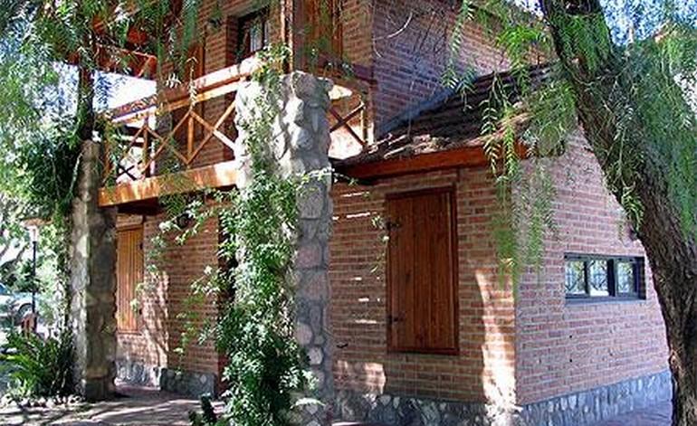 Lihuel Complejo - Villa de merlo / Cordoba
