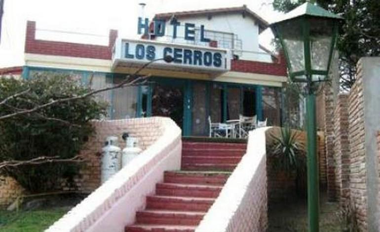 Hotel Los Cerros