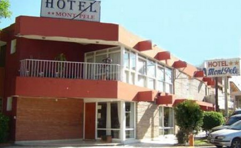 Hotel Mont Pele