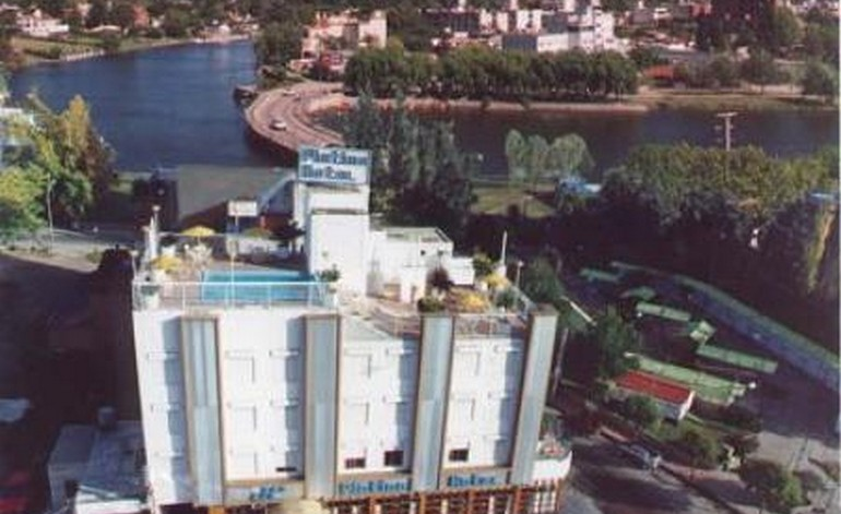 Platino - Hoteles 3 estrellas / Cordoba