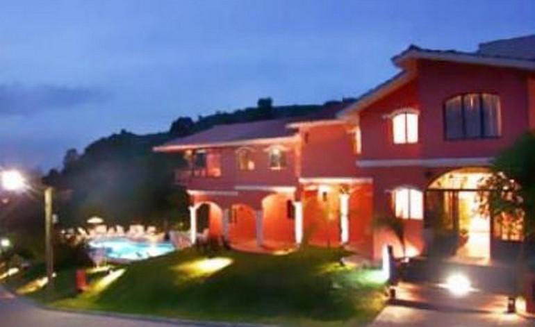 Portal De La Montania - Hoteles 3 estrellas / Cordoba
