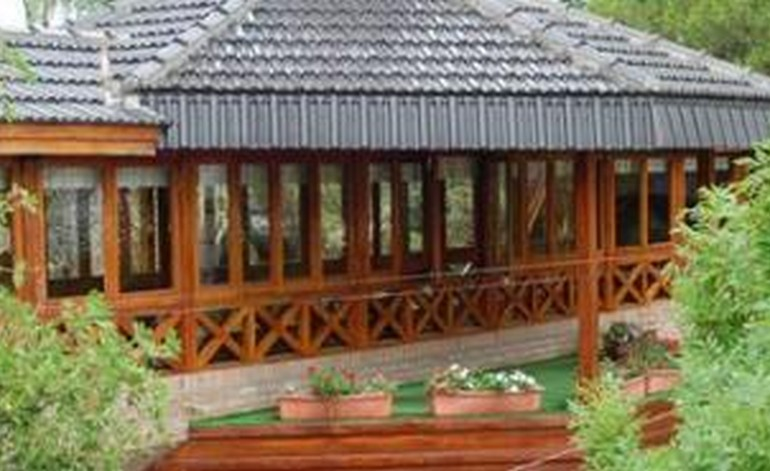 Portal Del Lago - Hoteles 4 estrellas / Cordoba