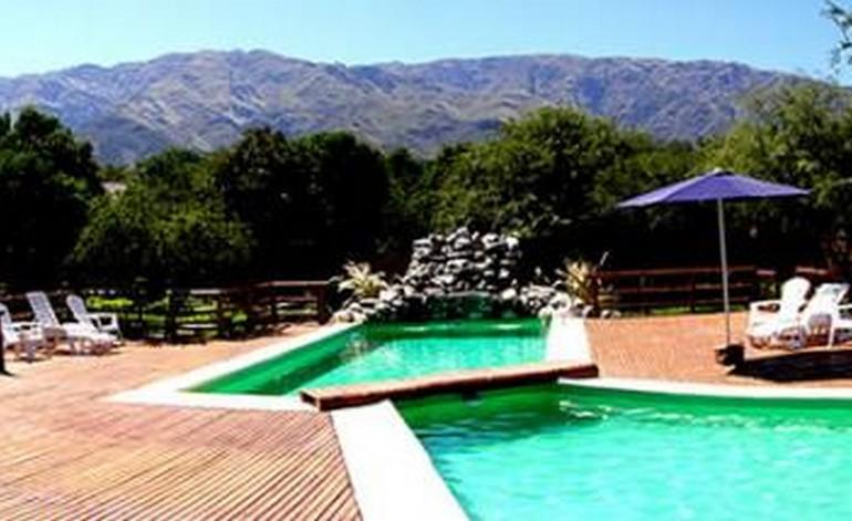Rincon De Los Troncos - Villa de merlo / Cordoba