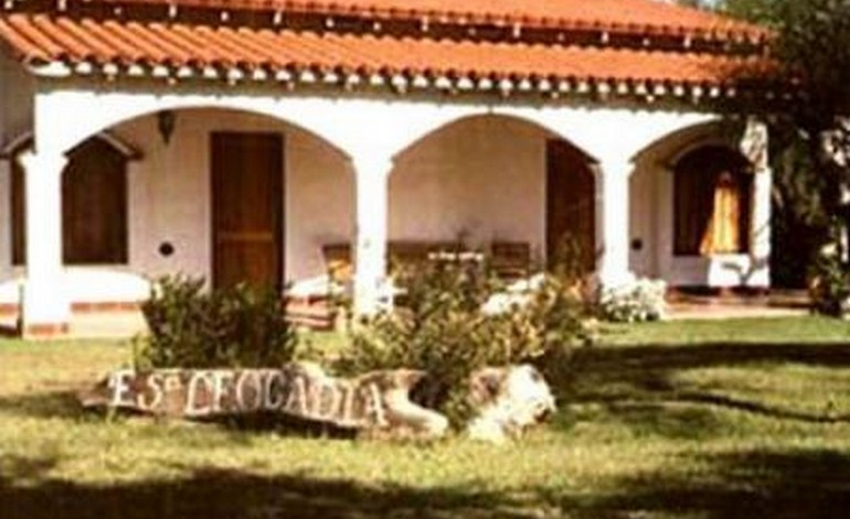 Estancias De Campo Santa Leocadia - Villa carlos paz / Cordoba
