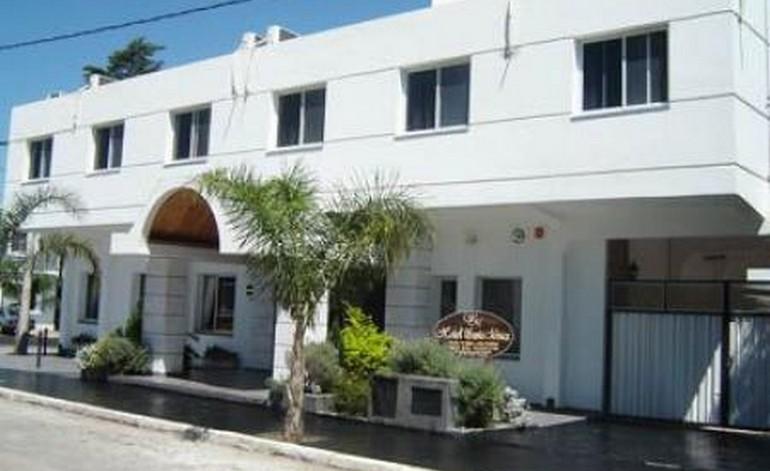 Santa Monica - Villa de merlo cordoba / Cordoba