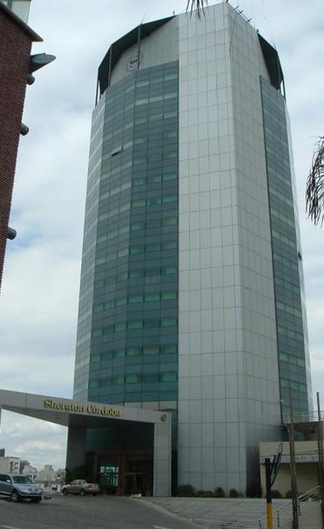 Hoteles 5 Estrellas Sheraton - Cordoba capital / Cordoba