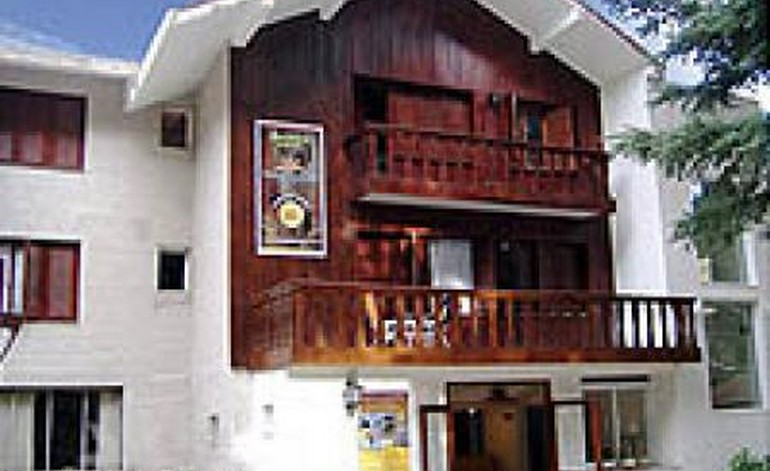 Hoteles 3 Estrellas Solares Cumbrecita - General belgrano / Cordoba
