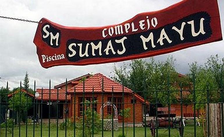 Sumaj Mayu - Mina clavero / Cordoba
