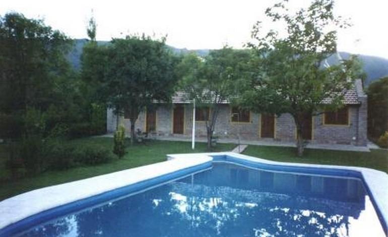 Suyai Merlo - Villa de merlo / Cordoba