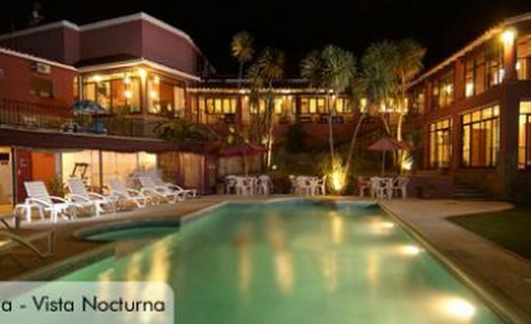Hotel Tanti Spa y Resort