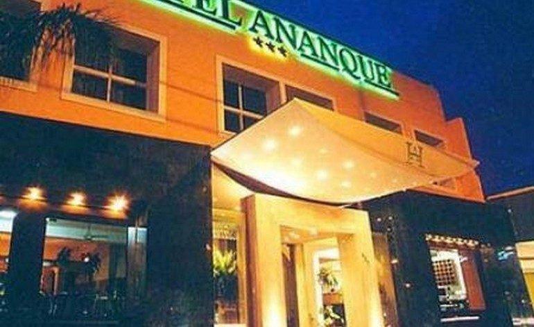 Ananque - Hoteles 3 estrellas / Cordoba