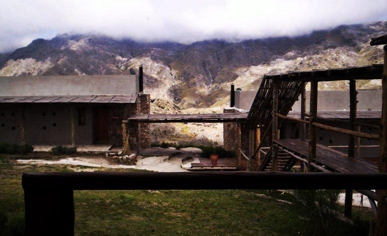 Hostería Casas Viejas Lodge y Spa