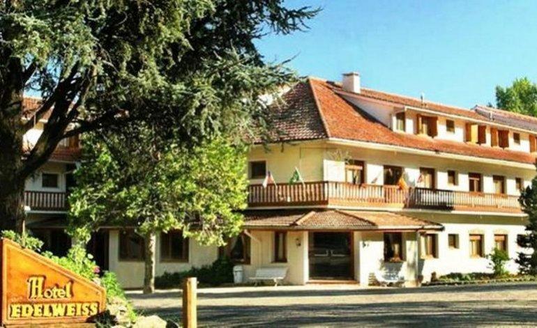 Hoteles 3 Estrellas Edelweiss Villa General Belgrano - General belgrano / Cordoba